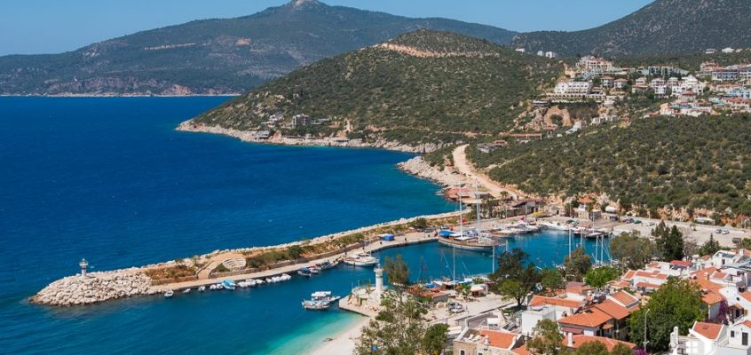 Kalkan Today – A Little Piece of Peace
